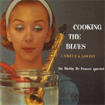 Cooking The Blues / Sweet Lovely (CD)