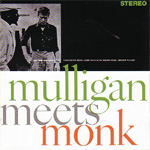 Mulligan Meets Monk (CD)