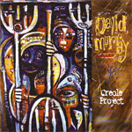 Creole Project (CD)