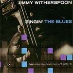 Singin' The Blues (CD)