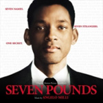 Seven Pounds (CD)
