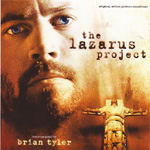 The Lazarus Project (CD)