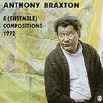 4 (Ensemble) Compositions 1992 (CD)