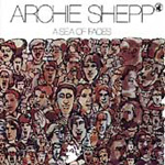 A Sea Of Faces (CD)