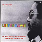 The 5th Power (CD)
