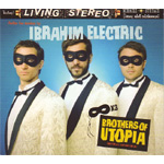 Brothers Of Utopia (CD)
