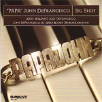 Big Shot (CD)