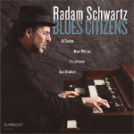 Blues Citizens (CD)