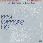 Produktbilde for Ma L'Amore No (CD)