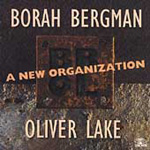 A New Organization (CD)