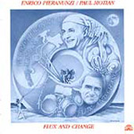 Flux And Change (CD)