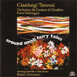 Around Small Fairy Tales (CD)
