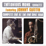 Complete Live At The Five Spot (2CD)