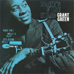 Grant's First Stand (Remastered) (CD)