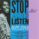 Stop And Listen (Remastered) (CD)
