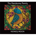 Honey Moon (CD)