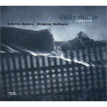 Daily Mirror Reflected (Remixes) (CD)