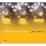 Echoes Of Techno (CD)