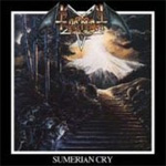 Sumerian Cry (Remastered) (CD)