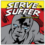 Serve Or Suffer (CD)
