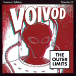The Outer Limits (Remastered) (CD)