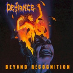 Beyond Recognition (Remastered) (CD)