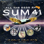 All The Good Shit: 14 Solid Gold Hits 2000-2008 (m/DVD) (CD)