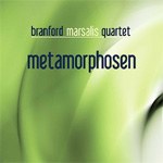 Metamorphosen (CD)