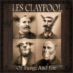 Of Fungi And Foe (CD)