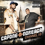 Channel 10 (CD)