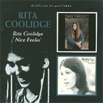 Rita Coolidge / Nice Feeling (CD)