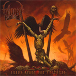Grand Feast For Vultures (CD)