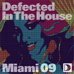 Defected In The House Miami 2009 (3CD)