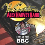 Produktbilde for Live At The BBC (UK-import) (2CD)