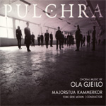 Pulchra - Choral music By Ola Gjeilo (CD)