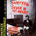 Safety Pin Stuck In My Heart - The Very Best Of (CD)