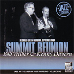 Summit Reunion (CD)