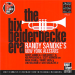 The Bix Beiderbecke Era (CD)
