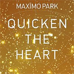 Quicken Your Heart - Limited Edition (m/DVD) (CD)