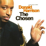 The Chosen (CD)