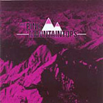 The Pink Mountaintops (CD)