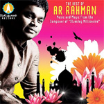 The Best Of A.R. Rahman: Music & Magic From The Composer Of Slumdog Millionaire (CD)