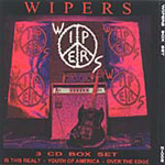 Wipers Box Set (3CD)