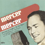 Sings Johnny Mercer (CD)