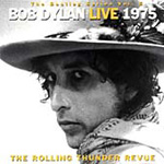The Bootleg Series Vol. 5: Live 1975 - The Rolling Thunder Revue Deluxe Edition (2CD)