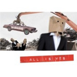 All Is Yes (CD)