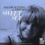 Sweet Sue (CD)