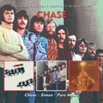 Chase / Ennea / Pure Music (2CD)