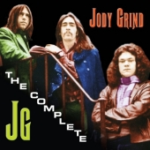 The Complete JG (CD)