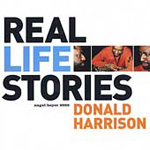 Real Life Stories (CD)